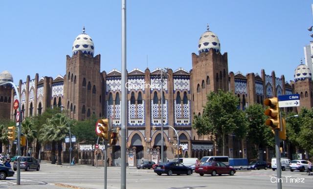 La Monumental (Plaza de Toros)