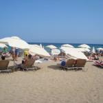 Playa de la Barceloneta II