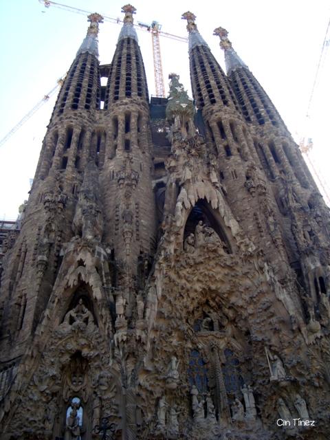 Sagrada Familia II