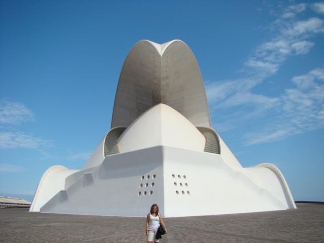 16. Auditorio Santa Cruz