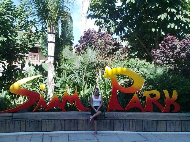 17. Siam Park