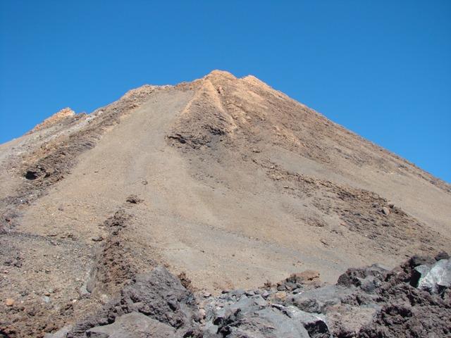 19. Pico del Teide