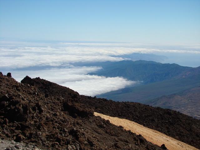 20. Tenerife desde el Teide