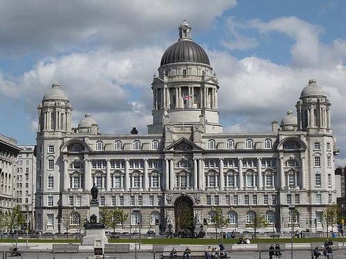 Ayuntamiento de Liverpool