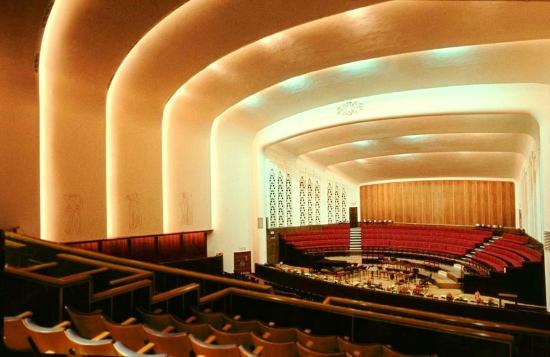 Philarmonic Hall