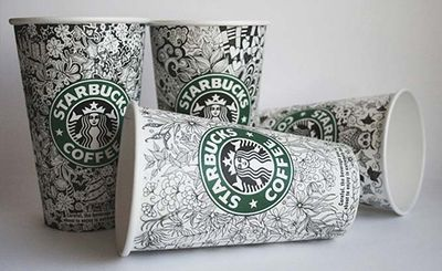 starbucks-coffee-coffee-cup-doodle-illustration-Favim.com-618689