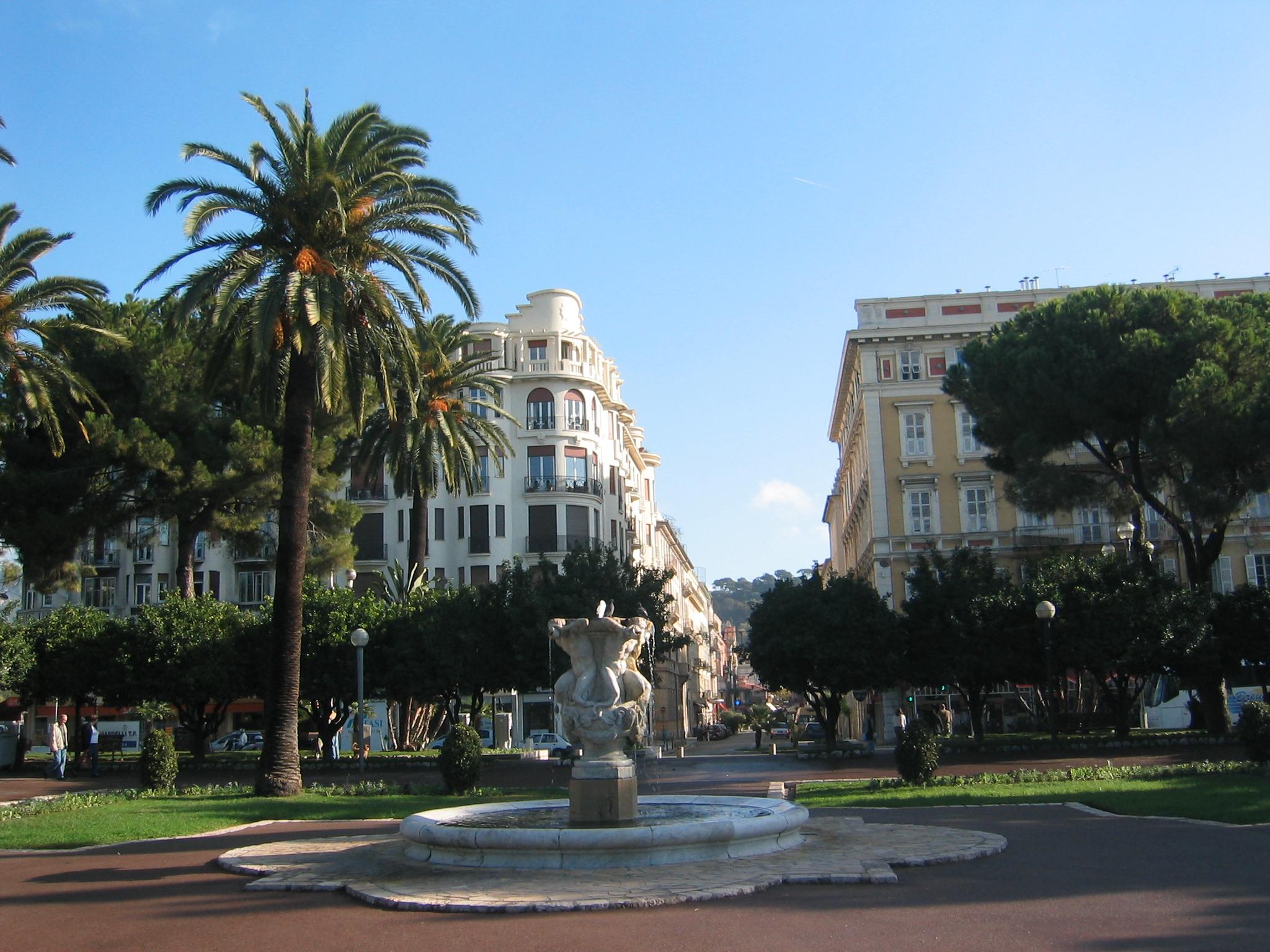 Fontaine_Nice