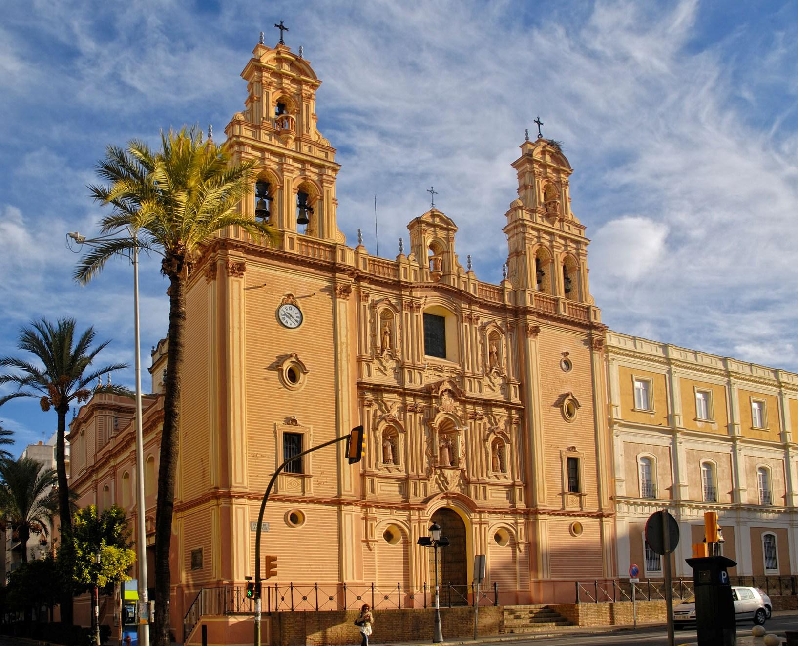 Catedral de La Merced