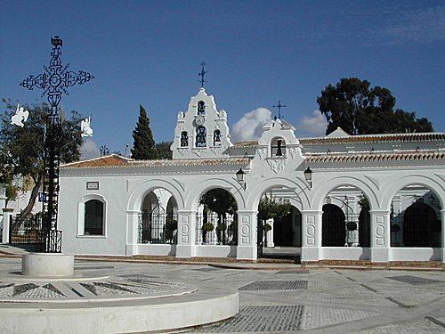 Santuario de La Cinta
