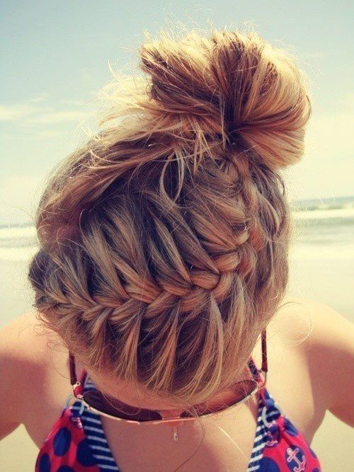 peinados playa9