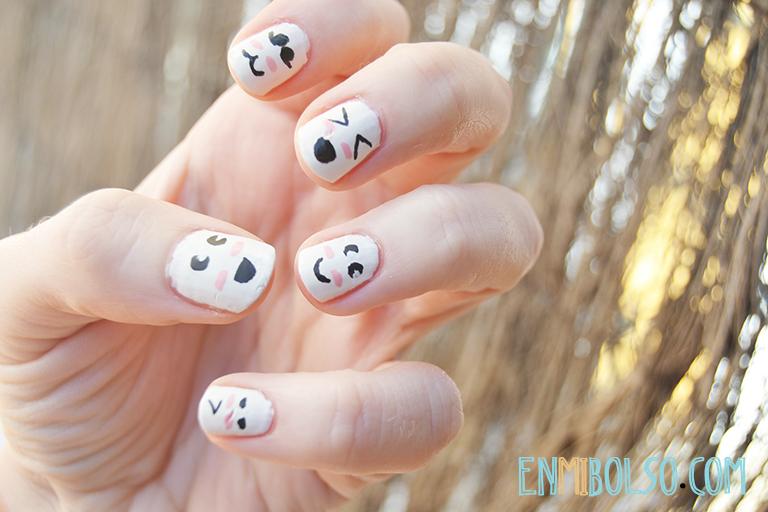 nail art caras