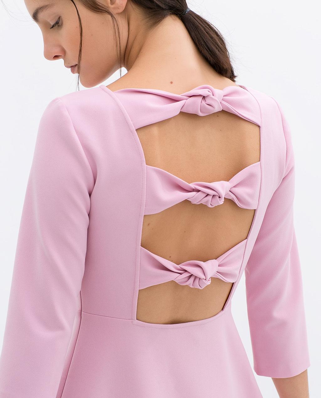 vestido espalda lazos zara3