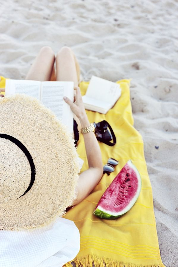 beach time11