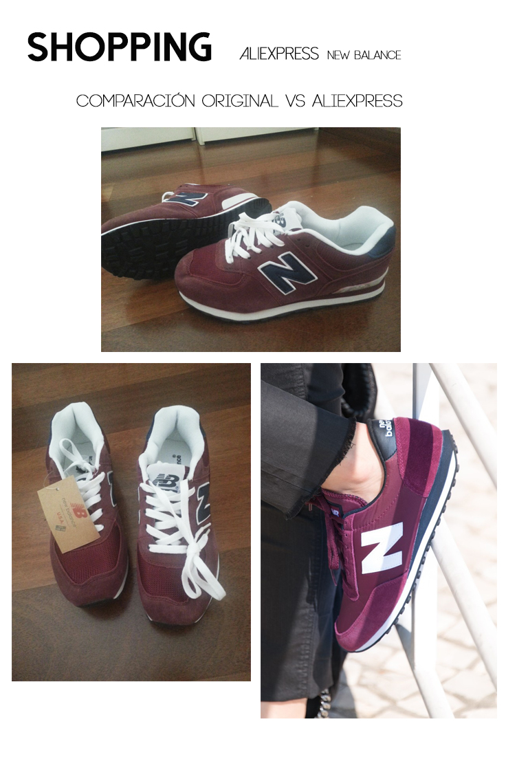 SHOPPING new balance