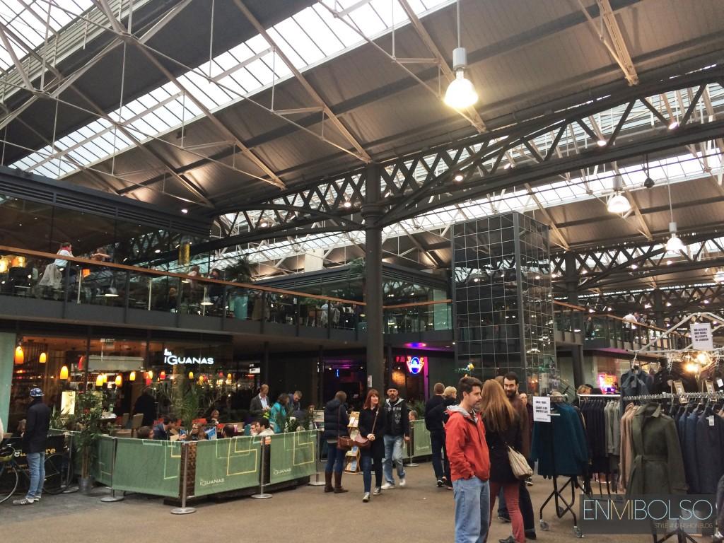 old spitafield market