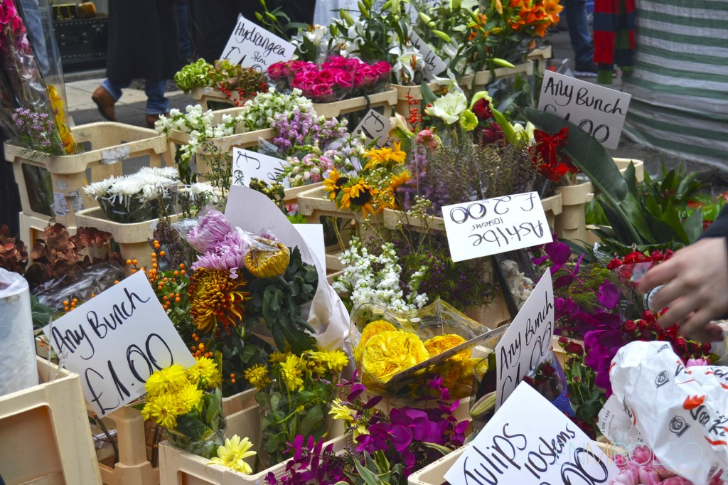 shoreditch flowermarket