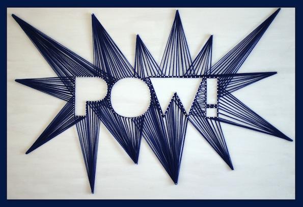 POW-DIY