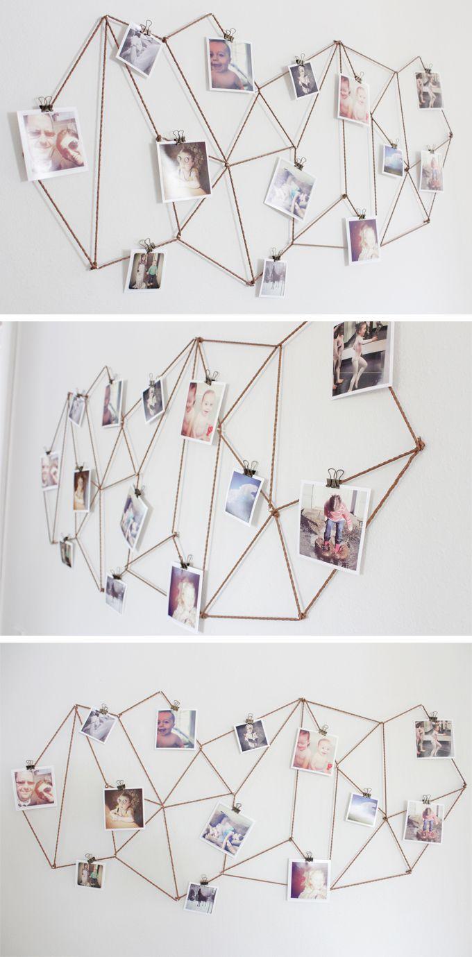 string art-2
