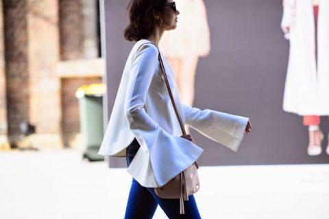 flare-sleeves