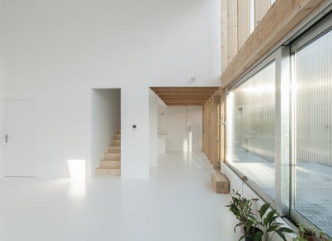 escalera madera1