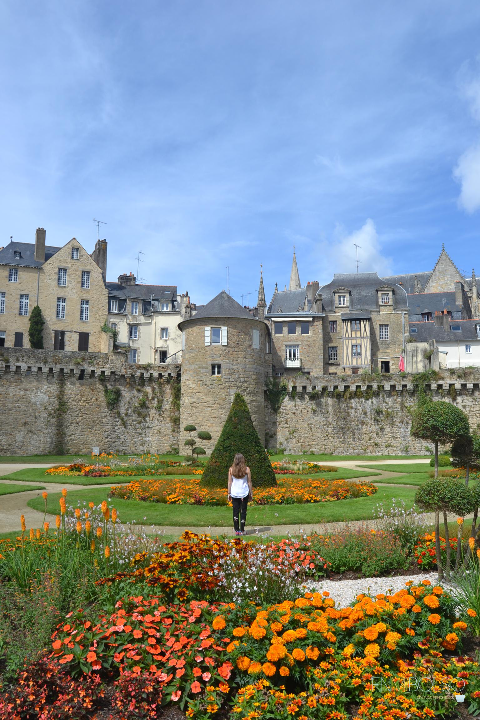 castillo-vannes