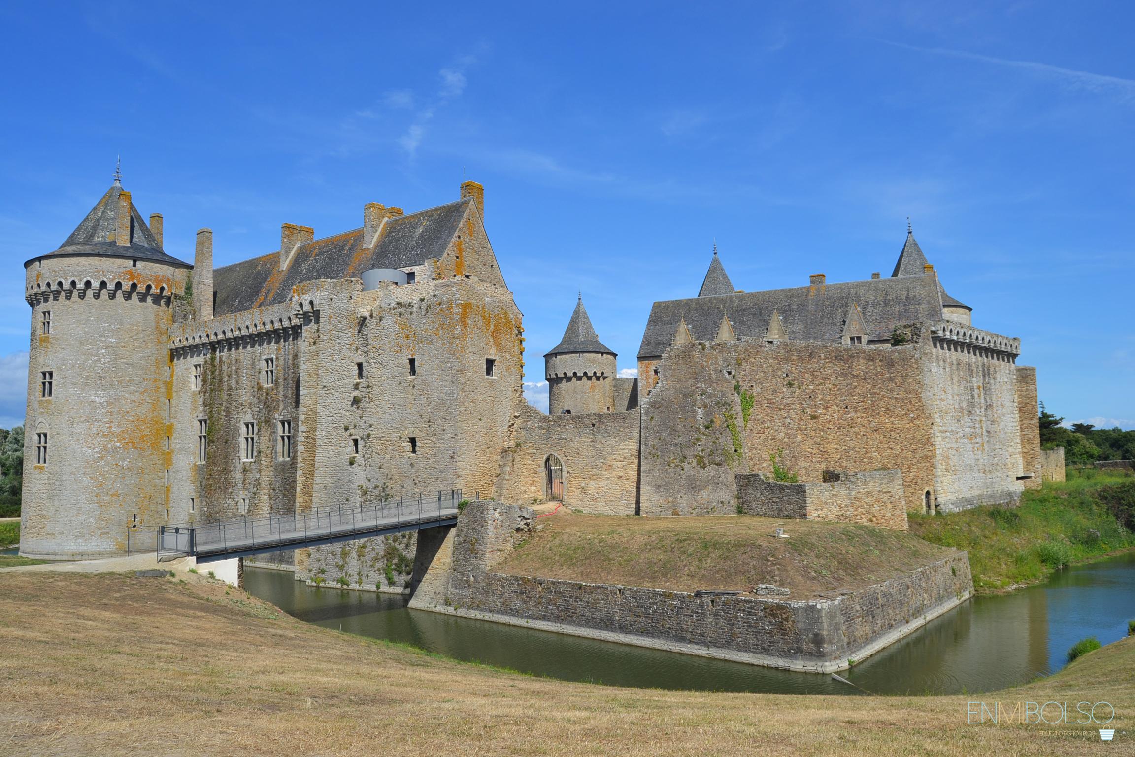 chateau de suscinio1