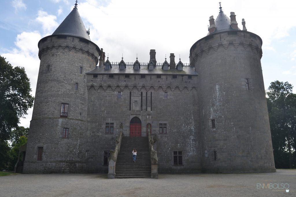 combourg-castillo