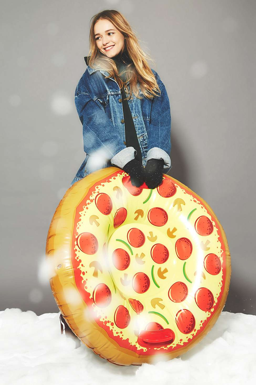 pizza-nieve