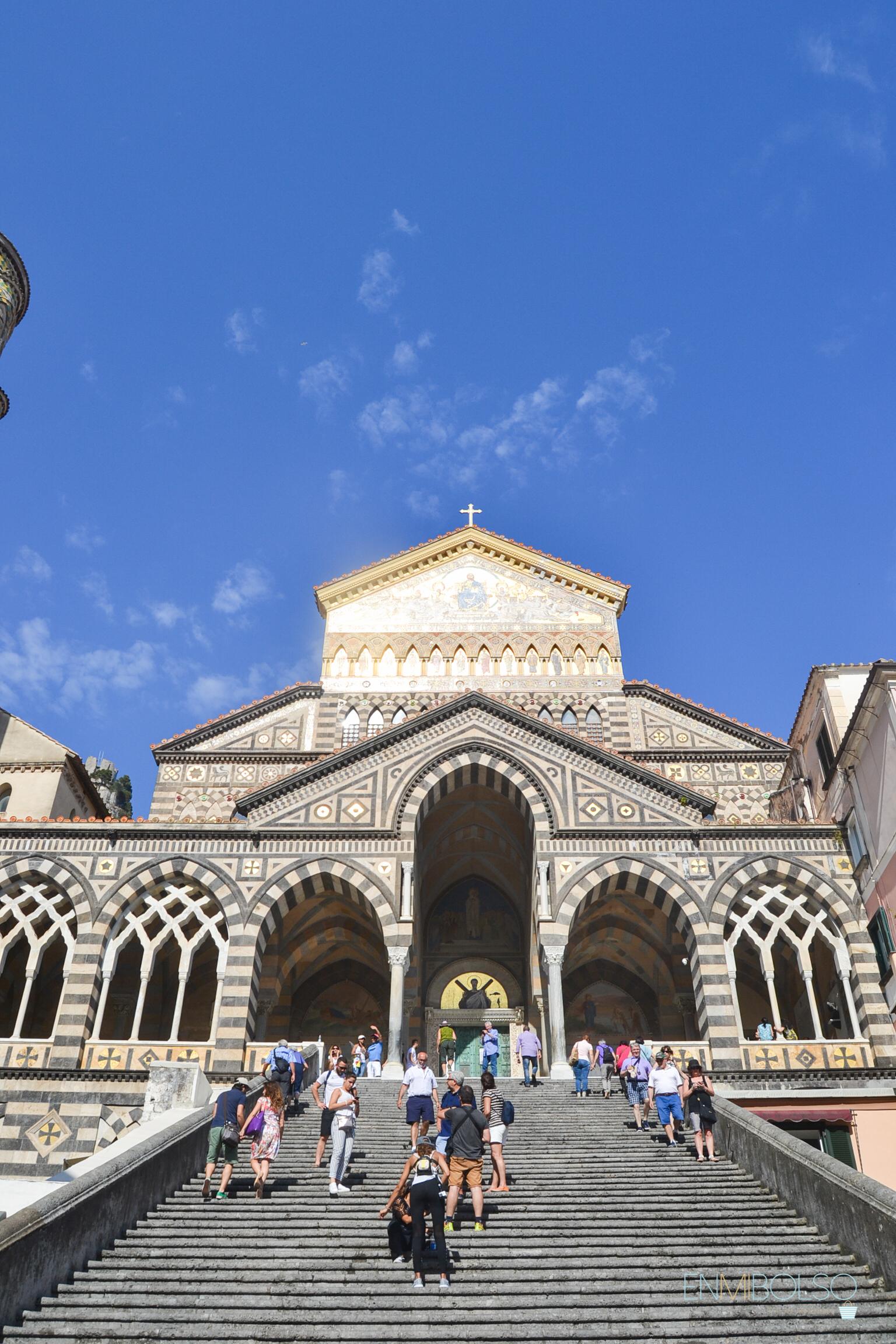 Amalfi-duomo-enmibolso
