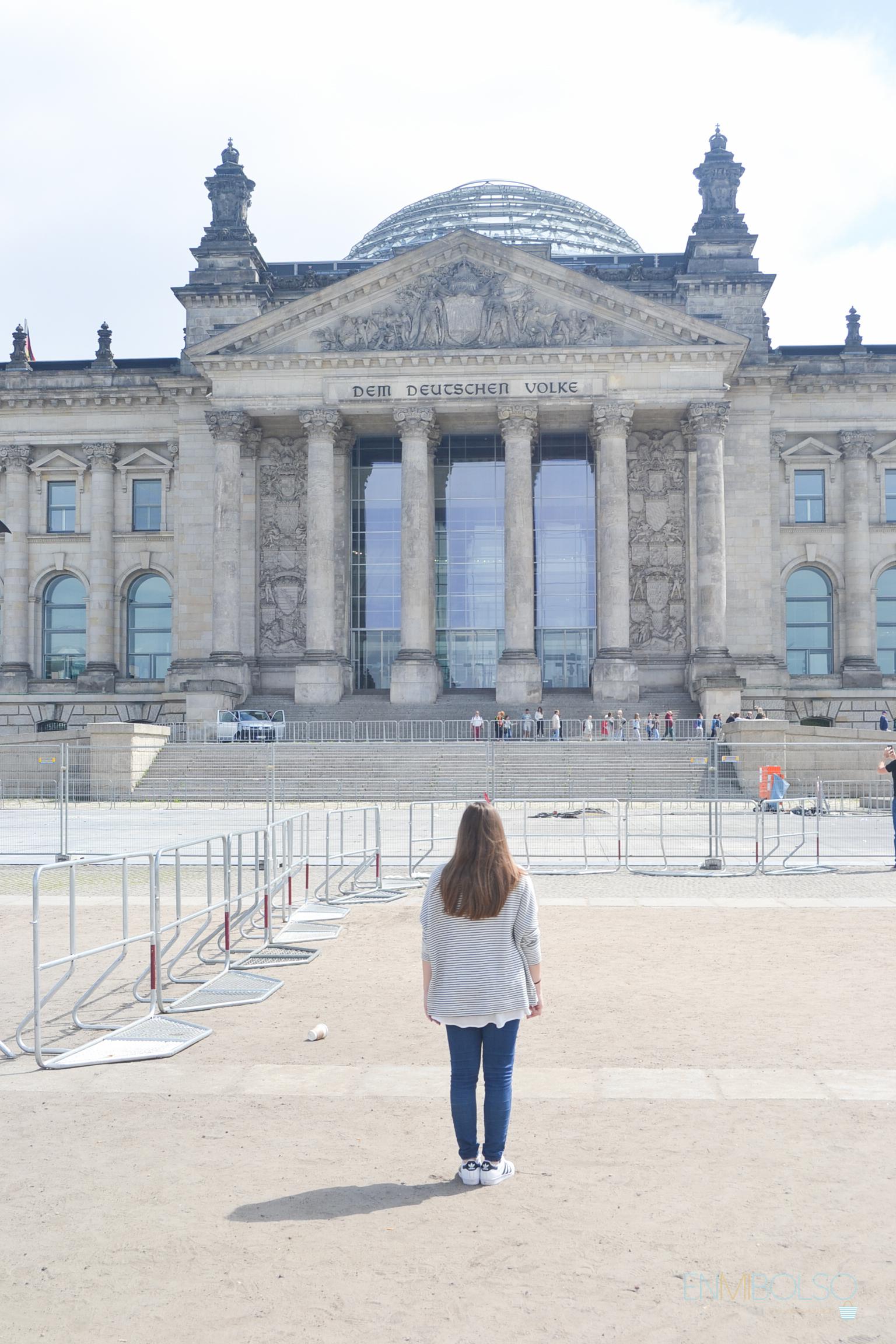 Bundestag-Berlin-enmibolso