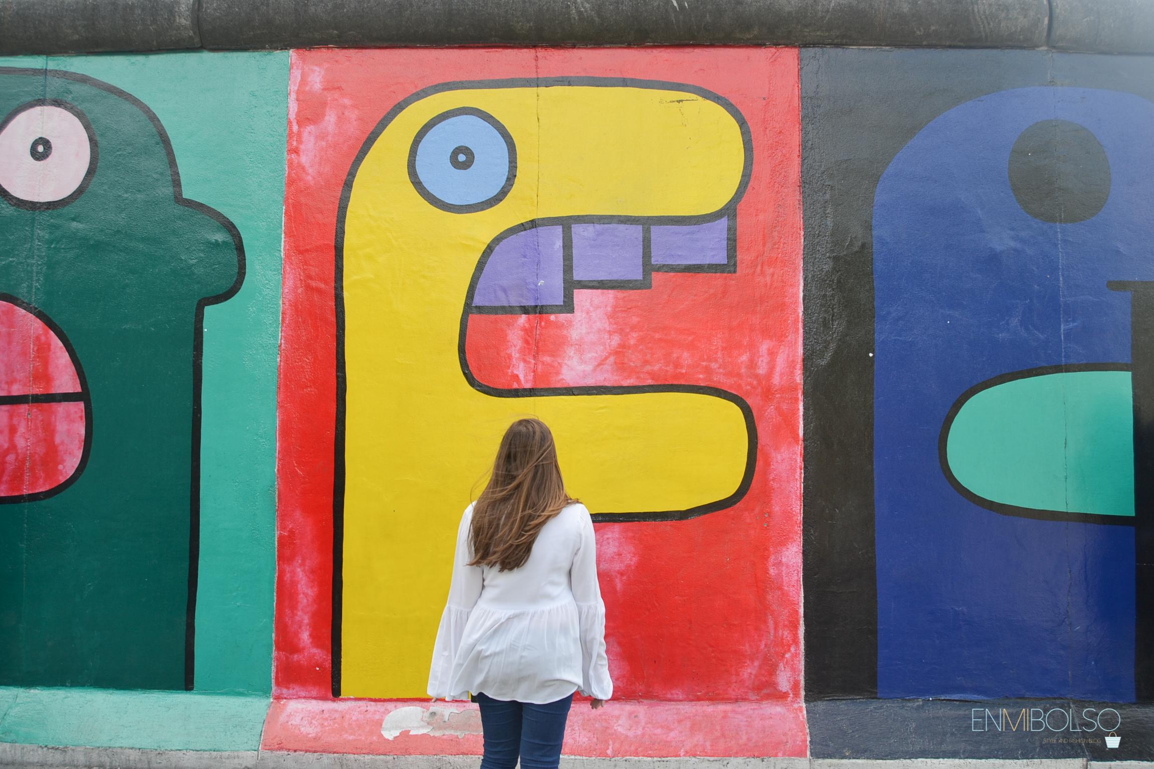 Muro de Berlin-east side gallery-enmibolso