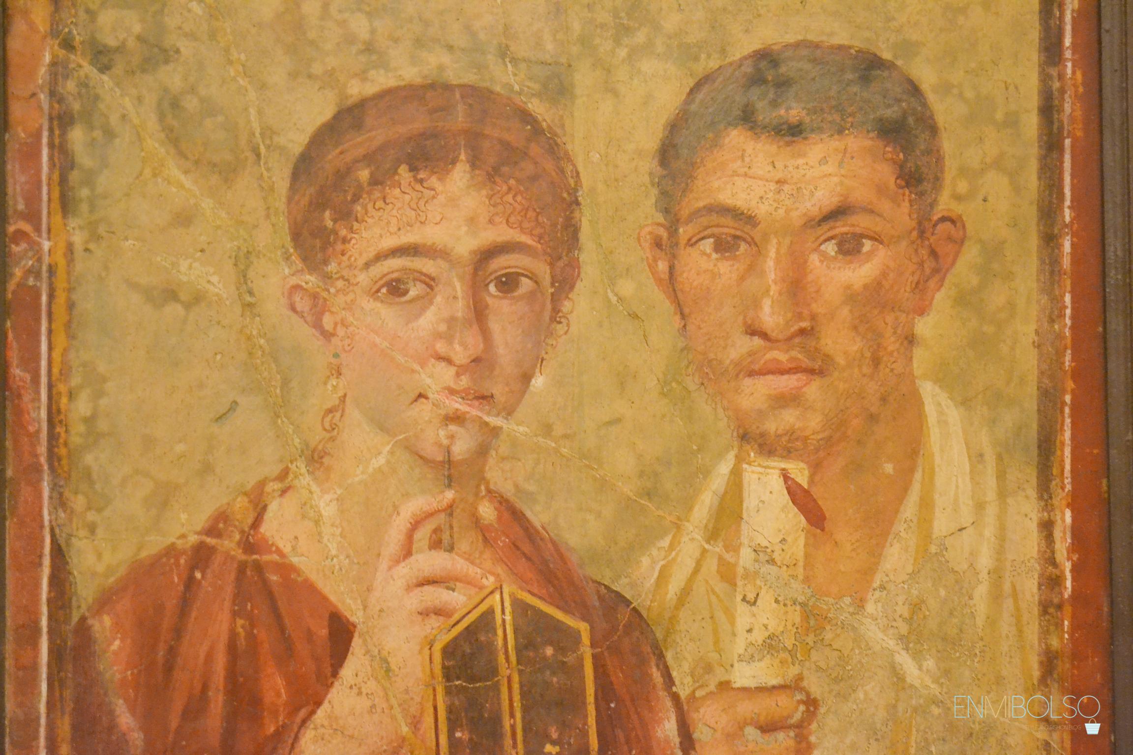 Museo Arqueologico Napoles-enmibolso