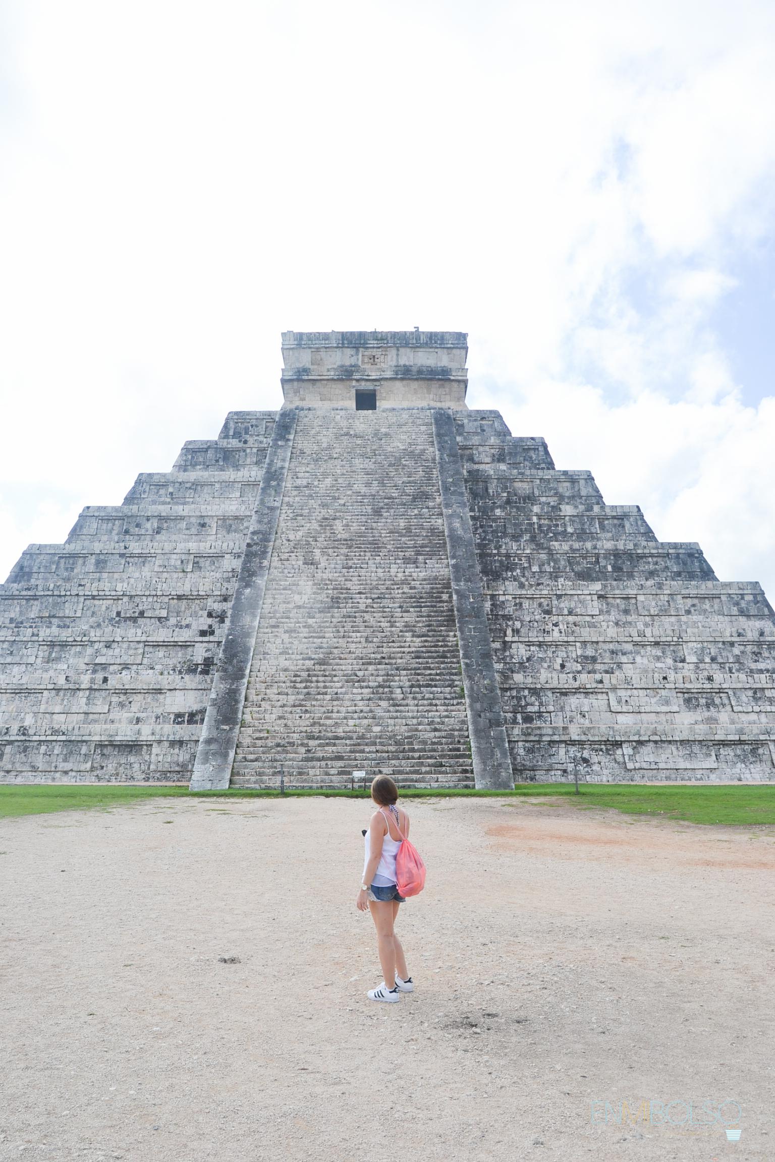 Chichen Itza-mexico-enmibolso