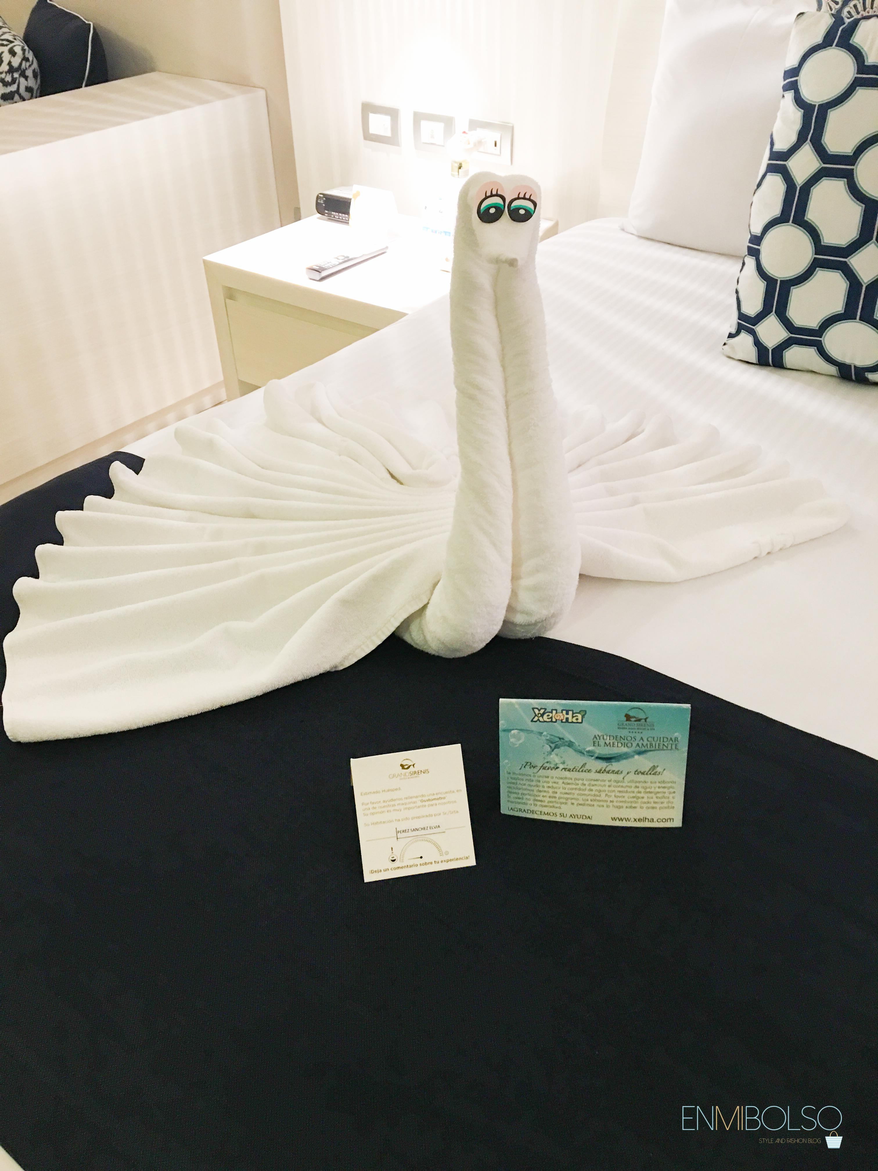 Hotel Grand Sirenis RivieraMaya 5