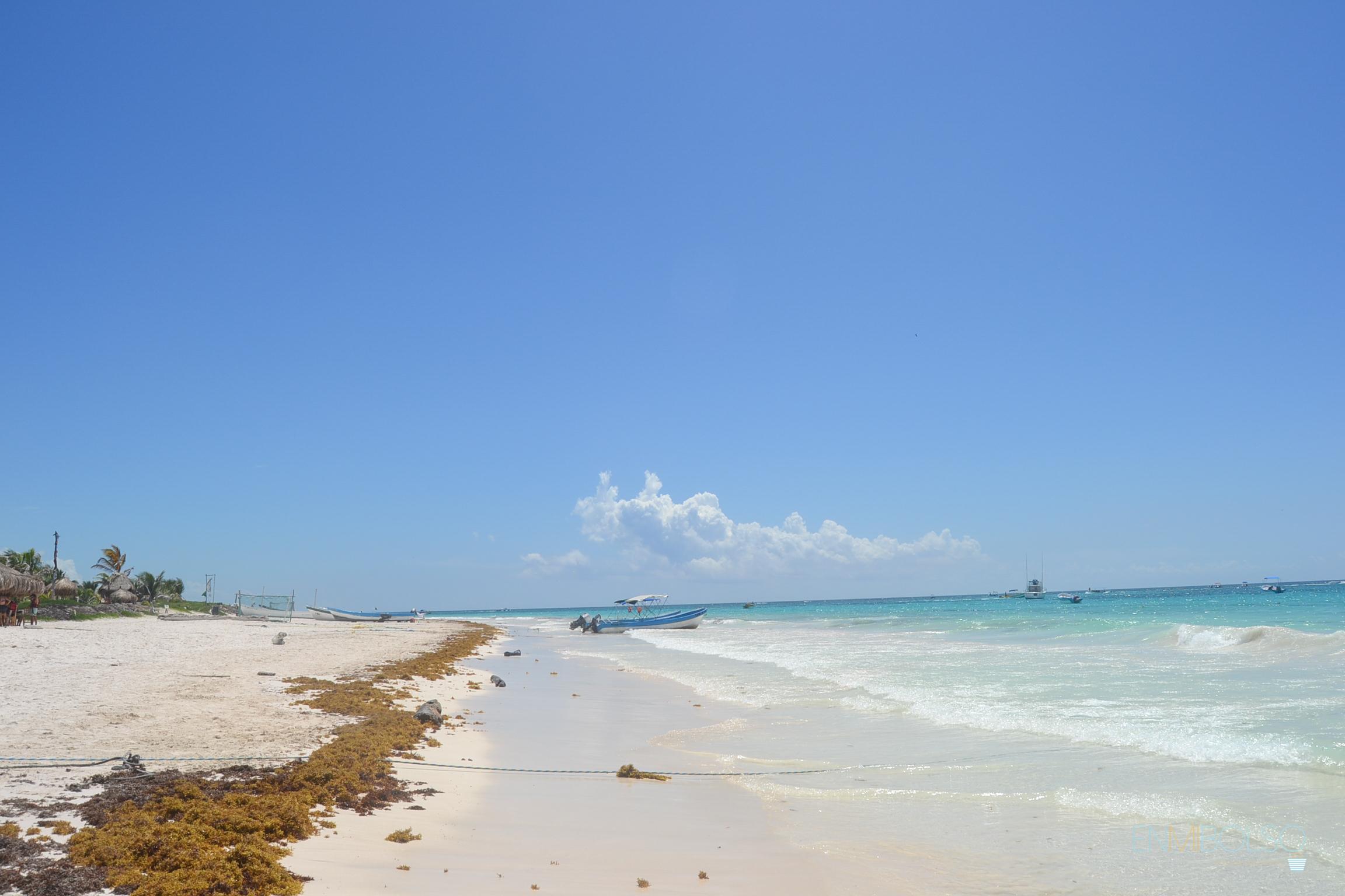 Tulum-Playa Paraiso vistas-enmibolso