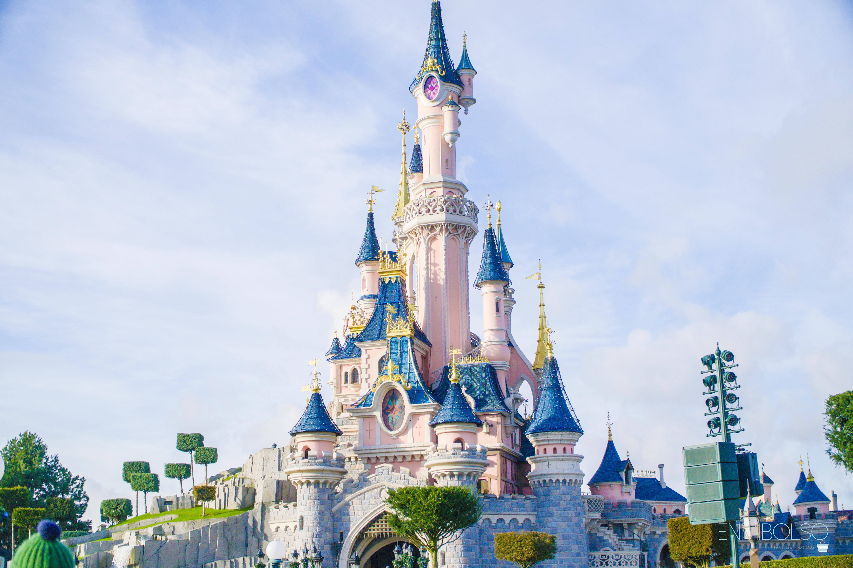 Disneyland-enmibolso-castillo