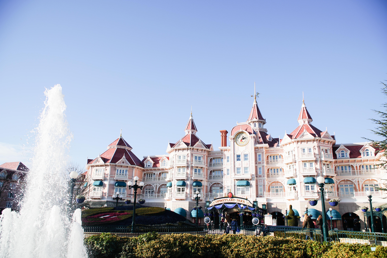 Hotel Disney-enmibolso