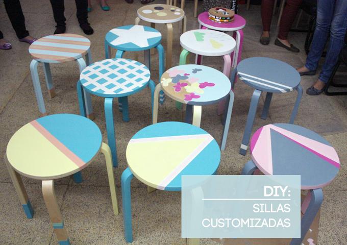 En mi bolso diy personaliza tus muebles de ikea for Chalk paint muebles ikea